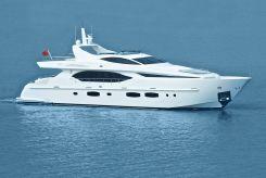 2012 Iag Yachts ELECTRA 100