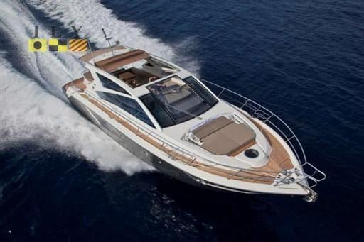 2011 Cranchi Fifty 6 Yacht Class