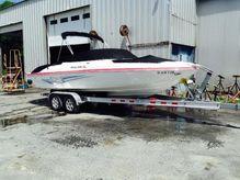 2011 Rinker 226 Captiva Bowrider