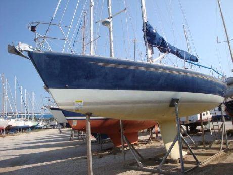 1996 X Yacht IMX 38