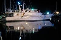 2002 Transpac Eagle 175 Pilot House