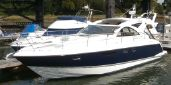 photo of 44' Fairline TARGA 44 GRAN TURISMO