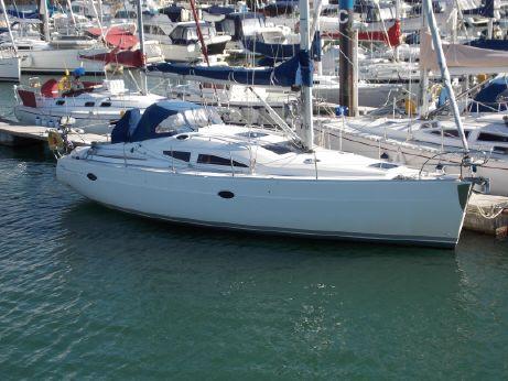 2005 Elan 384
