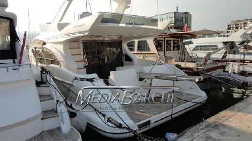 2008 Azimut Yachts AZIMUT 50