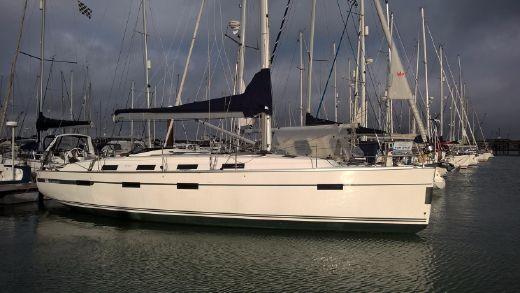 2012 Bavaria Cruiser 40S