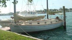 1981 Freedom Yachts Centerboard Ketch