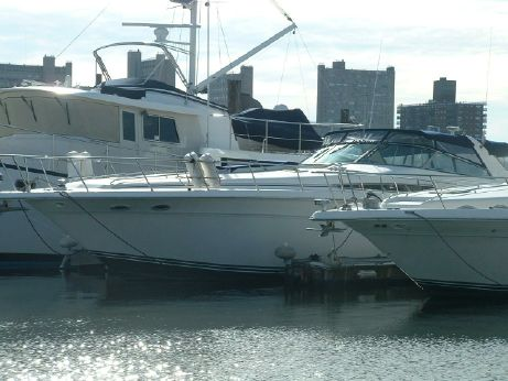 1990 Sea Ray Sundancer 50
