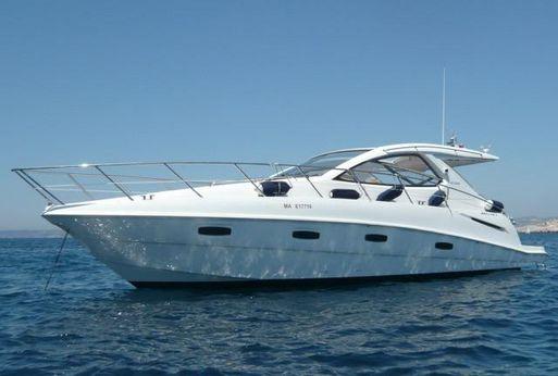 2009 Sealine S38