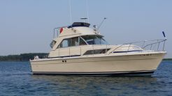 1974 Chris-Craft 33 Catalina