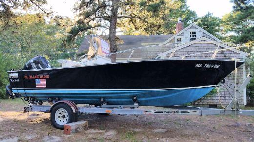 1978 Seacraft CC