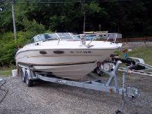 1999 Sea Ray 230 Select