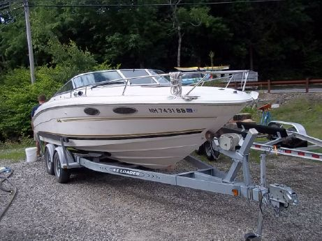 1999 Sea Ray 230 Select