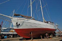 1955 Staysail Schooner 73