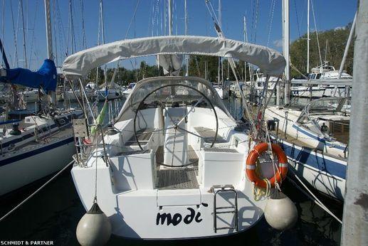2007 Hanse Yachts Hanse 370e