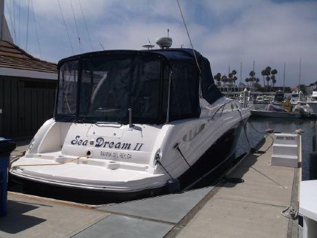 2005 Sea Ray Sundancer 340