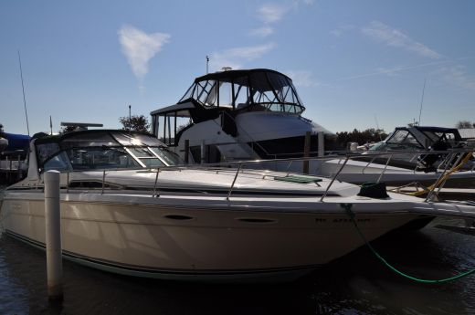 1990 Sea Ray 350/370 Sundancer