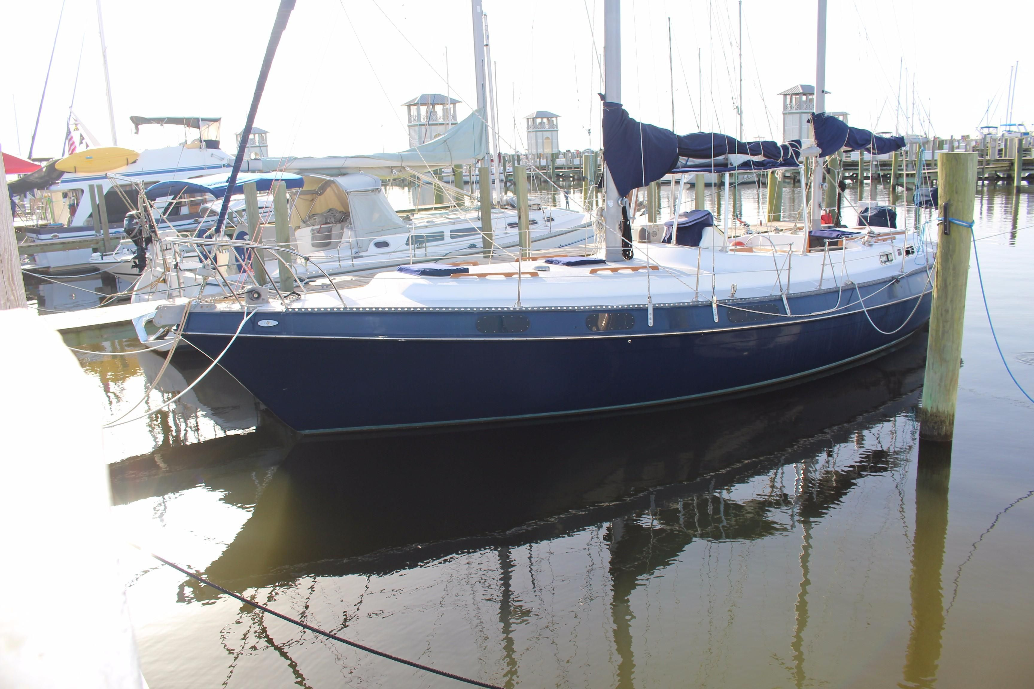 Morgan Out Island  Boats For Sale