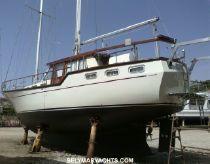 1982 Nauticat 44