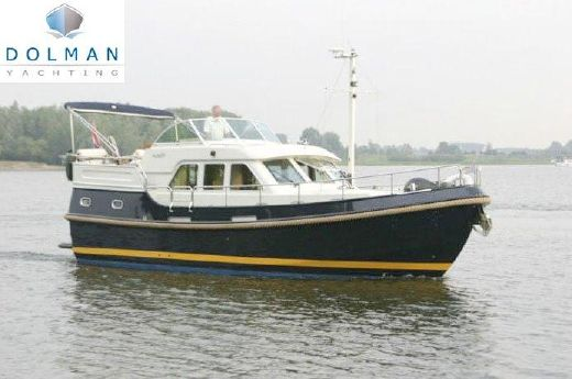 2003 Linssen Grand Sturdy 380 AC