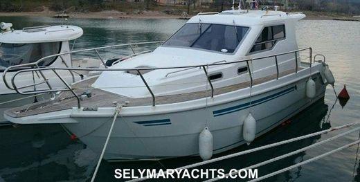 2003 Sas Vektor 950
