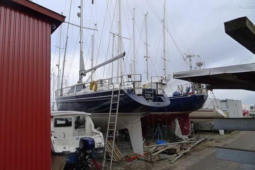 2004 Nauticat 515