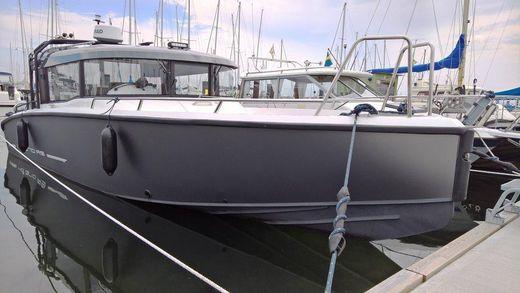 2014 Xo Boats 270 Cabin