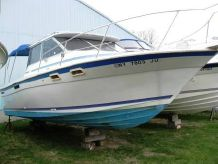 1987 Bayliner 2860 Trophy