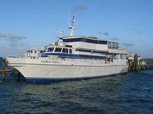 1972 Swiftship Dive Boat