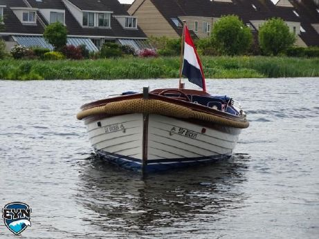 2009 Wester Engh 750 classic