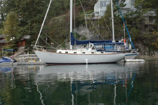 1984 Mc 39 Sailboat