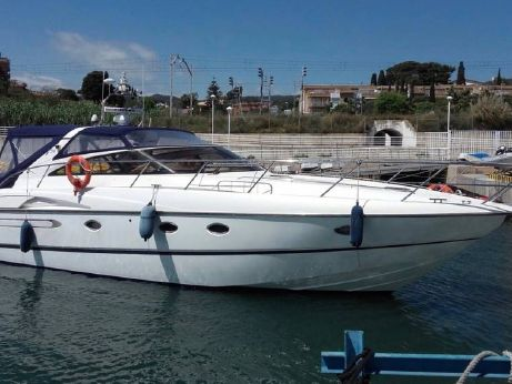 2003 Princess Yachts Princess V50