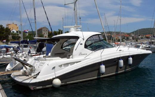2006 Sea Ray Sundancer 455