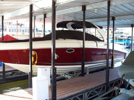2007 Sea Ray 290 SLX Bow Rider