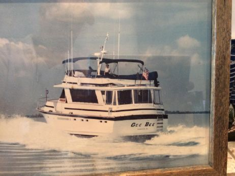 1974 Chris Craft Roamer 60 MY