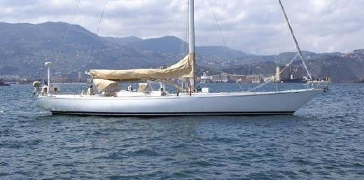 1973 C&C 66 Sloop