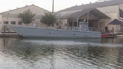1975 Landing Craft LCM-8