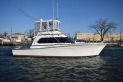 1988 Egg Harbor 43 Sport Fisherman