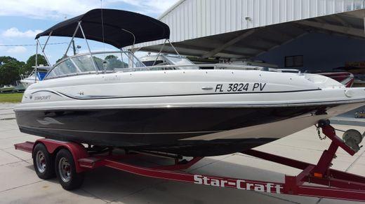 2007 Starcraft 2210 OB Limited