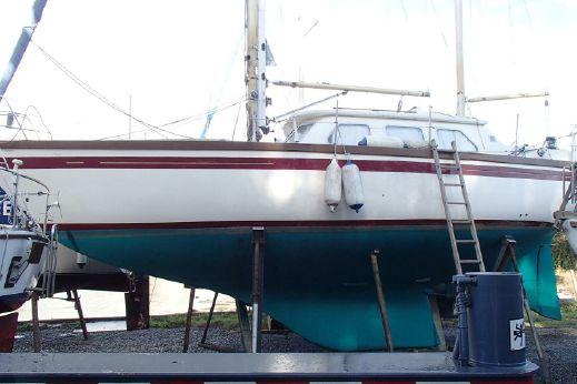 1979 Seamaster 34