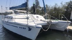 1999 Catamaran Tasman Elite 11