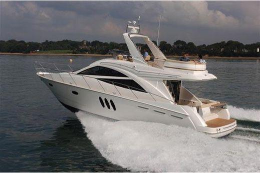 2006 Sealine T50