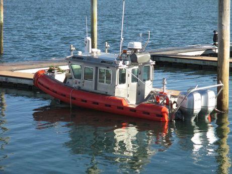2004 Safeboat Defender