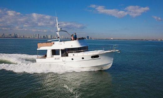 2015 Beneteau 44 Swift Trawler