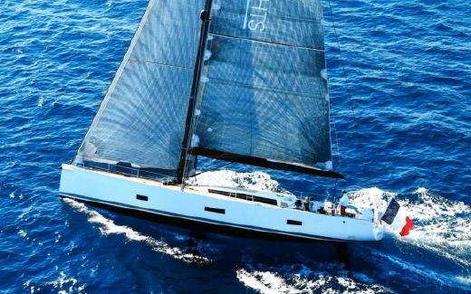 2014 Ice Yachts 62