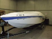 2005 Baja H2X with Trailer (SCL)