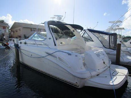 2002 Sea Ray 36 Sundancer