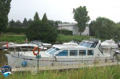 2001 Custom Bremenkruiser 15m