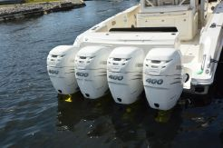 2020 Boston Whaler 380 Outrage