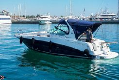 2007 Sea Ray 355 Sundancer