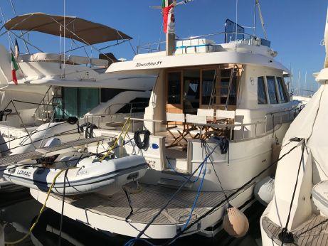 2015 Sasga Yachts Minorchino 54 FB